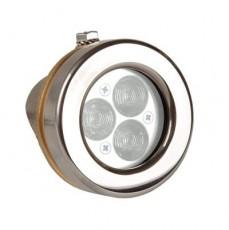 Подводный галогеновый прожекторMIDI-LED HUGO LAHME Vitalight