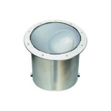 Прожектор для встраивания в пол, BES 410QAS, HQI-E 250 Вт/ 230 В , E40
