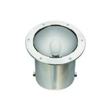 Прожектор для встраивания в пол, BES 250 QAS, PL 18 Вт/230 В,GX24d-2