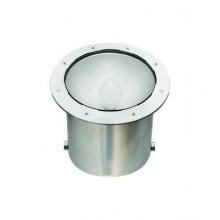 Прожектор для встраивания в пол, BES 330 RSY, Dulux T/E 42 Вт/230 В,GX24q-4