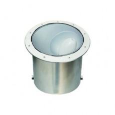 Прожектор для встраивания в пол, BES 410 RSY, Dulux PL-T 57 Вт/230 В , GX24q-4