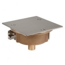 Распределительная коробка, RG, крышка из нерж.стали (V4A) M 25 x 1,5