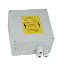 Модулятор для 2 монохромных светодиодных, подводных прожекторов Power LED 2 x 350 мА, 3 x 2 Вт, степ