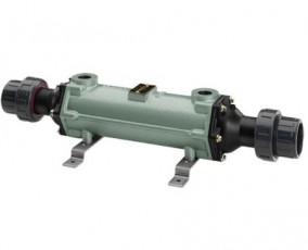Теплообменник разборный BOWMAN 40кВт, трубки купроникель