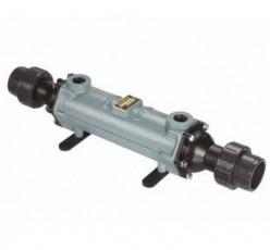 Теплообменник разборный BOWMAN 100кВт, трубки купроникель