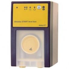 Перистальтический насос dinodos START-LEVEL-BUS 0-1200 мл/ч, вкл. устр-во изм. уровня жидкости