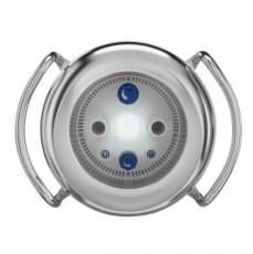 Противоток BADUJET Primavera, 75 м3/ч, с белым прож. LED, 3~ 400/230 В, 3,80/3,00 кВт (ОСН. К-Т)