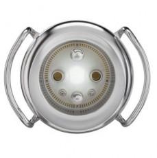 Противоток BADUJET Primavera Deluxe, 75 м3/ч, с белым прож. LED, 3~400/230В, 3,80/3,00кВт (ОСН. К-Т)
