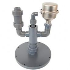 Воздушный клапан Dinotec для фильтровальных ёмкостей