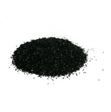 Гидроантрацит N для фильтр. емкостей с многосл. засыпкой, 0,80-1,60 мм, 25 кг/50 л