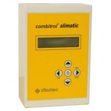 МФУ управ. фильтрацией и обратной промывкой Combitrol SLIMATIC, для клапов 3