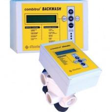 Устр. упр. фильтрацией и обратной промывки Сombitrol BACKWASH, для клап. 1/2-2