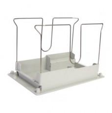 Держатель фильтра в сборе (без фильтровального мешка), для робота очистителя AquaCat PRO