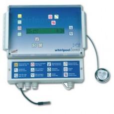 Блок управления г/м ваннами Whirpool-Control, с датчиком температуры