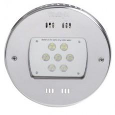 Подводный светодиодный прожектор Power-LED 2.0, 21 x 3Вт, 24В, 4500K, Ø270мм