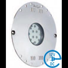 Прожектор POWER LED для монтажа в пол 12 х 3 Вт, RGB