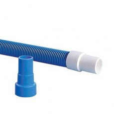 Эластичная муфта для гофрированного шланга d=38 и 50 мм, 2, ПВХ