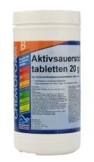 Аквабланк О2в таблетках 20г, акт. кислород (1 кг)