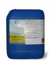 Альба супер для джакузи и водных аттракционов (10 л)