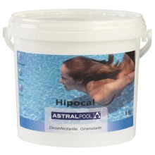 AstralPool ГИПОХЛОРИТ КАЛЬЦИЯ таблетки 20 г  25 кг (0121)