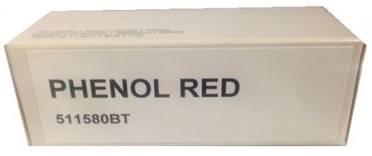 "Реагент  Phenolrot ""Kuntze"" (таблетки), 1 уп - 100 шт."