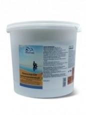 Кемохлор СН-Гранулированный, около 70% акт. хлора (10 кг)