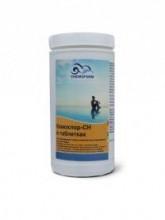 Кемохлор СН-Таблетки 20г, около 70% акт. хлора (1 кг)
