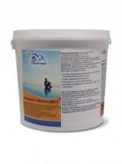 Кемохлор Т-быстрорастворимые таблетки, 50% акт. хлор (10 кг)