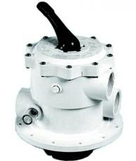 Верхний вентиль 1½ к фильтрам