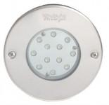 Светодиодные прожекторы для бассейнов