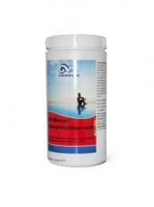 """Cредство для понижения кислотности (pH) воды """"Chemoform"""" pH-минус гранулированный, 1,5 кг"""
