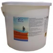 """Cредство для понижения кислотности (pH) воды """"Chemoform"""" pH-минус гранулированный, 25 кг"""